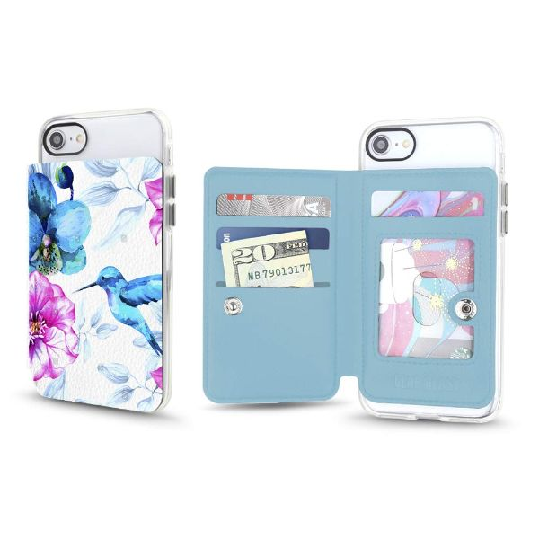 Gear Beast Universal Cell Phone Folio Wallet-Hummingbird-Daily Steals