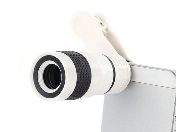 8x Telephoto Smartphone Lens-Daily Steals
