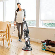 Shark DuoClean Upright Vacuum for Carpet and Hard Floor with Pet Tool - Gray-Daily Steals