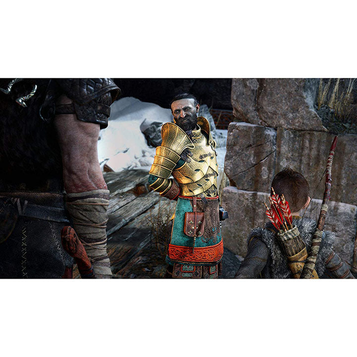 Daily Steals-God of War - Playstation 4-VR and Video Games-