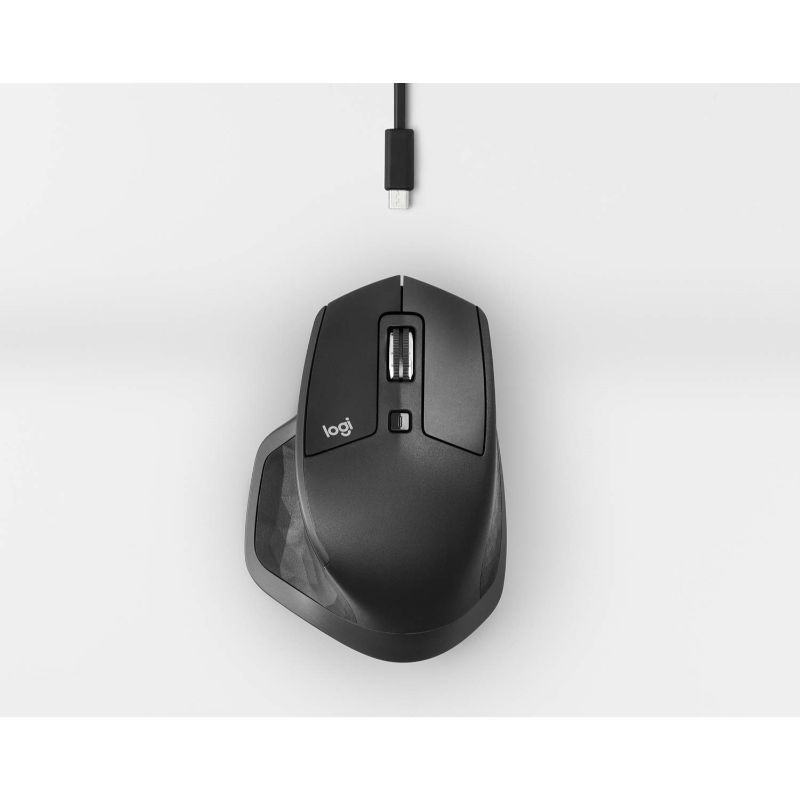 Logitech MX Master 2S Wireless Mouse-Daily Steals