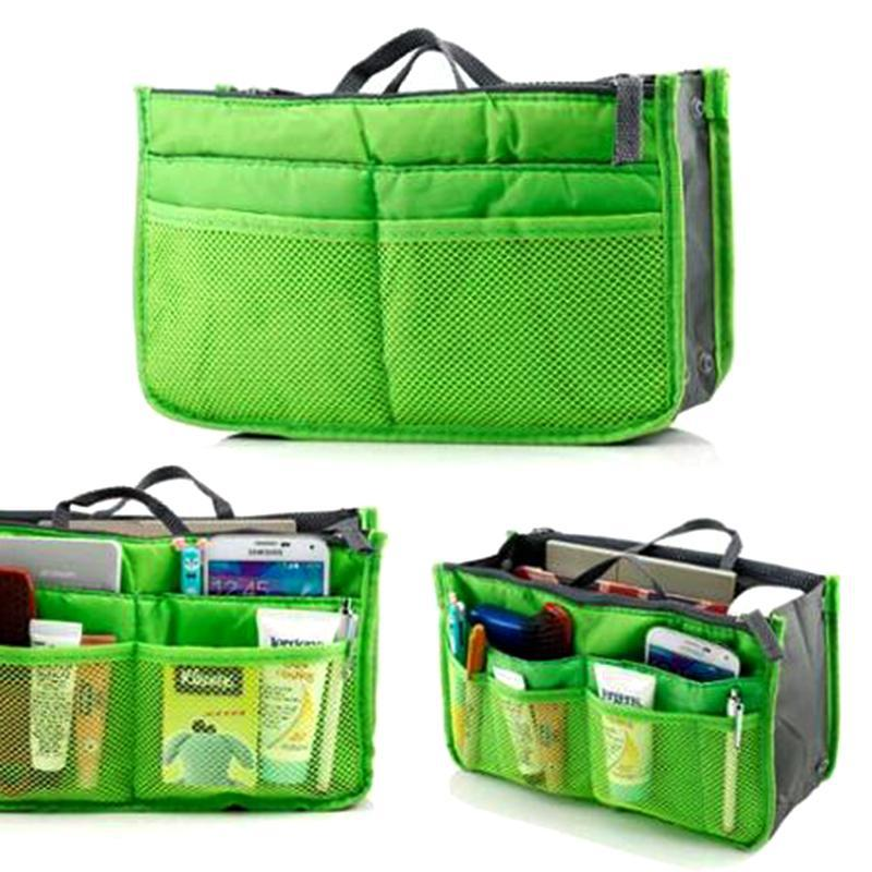 Meshed Up! Handbag Organizer-Daily Steals