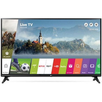 "Daily Steals-LG 49LJ5500 - 49""-Class Full HD 1080p Smart LED TV - 2017 Model-TV-"