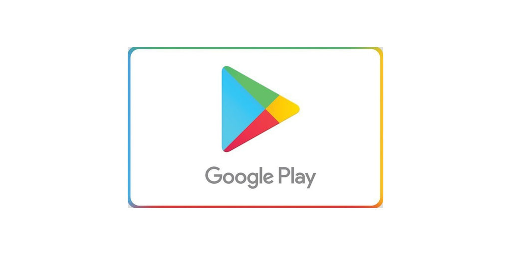 Daily Steals-Google Play Gift Card - $10, $25, $50 or $100-Digital Products-$10-
