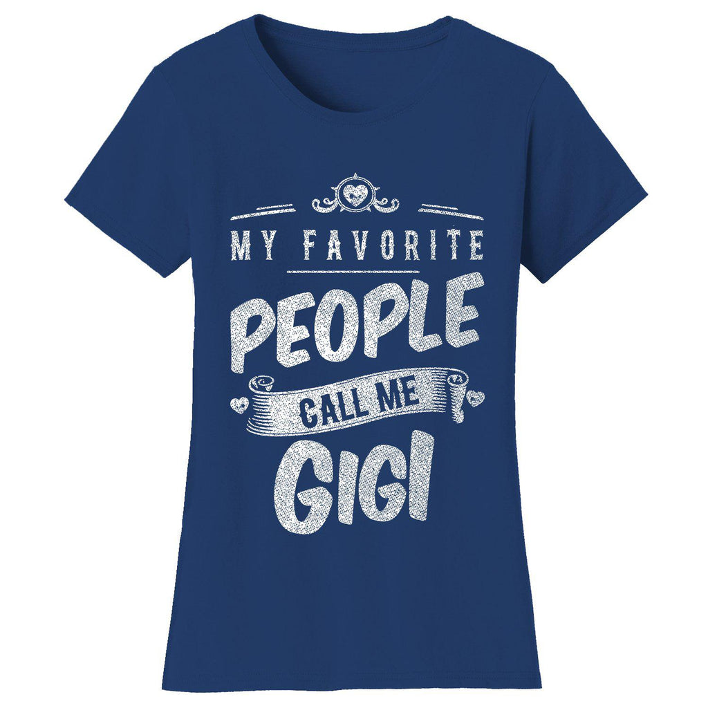 "update alt-text with template Daily Steals-Women's T-shirts ""My Favorite People Call Me:"" - Variety Available-Women's Accessories-X-Large-Gigi - Navy-"