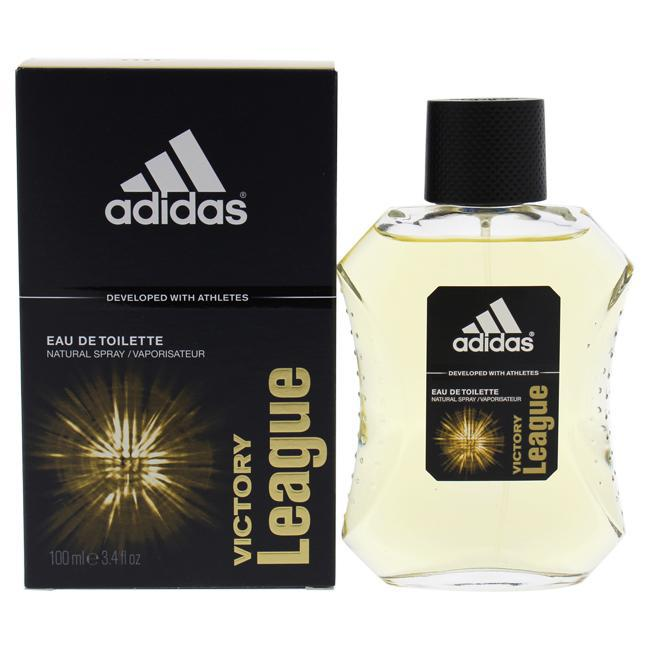 Adidas Victory League by Adidas for Men - 3.4 oz EDT Spray-Daily Steals