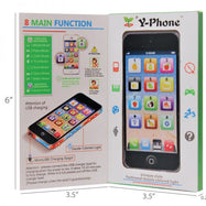 Educational Touch Learning Smartphone-Daily Steals
