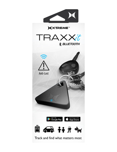 Daily Steals-Traxx it Bluetooth Key Finder and Tracker - 2 Pack-Gadgets-