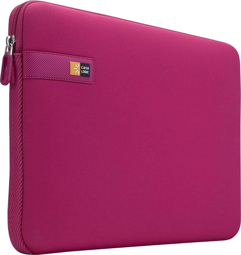 Case Logic 14-Inch Laptop Sleeve-Pink-Daily Steals