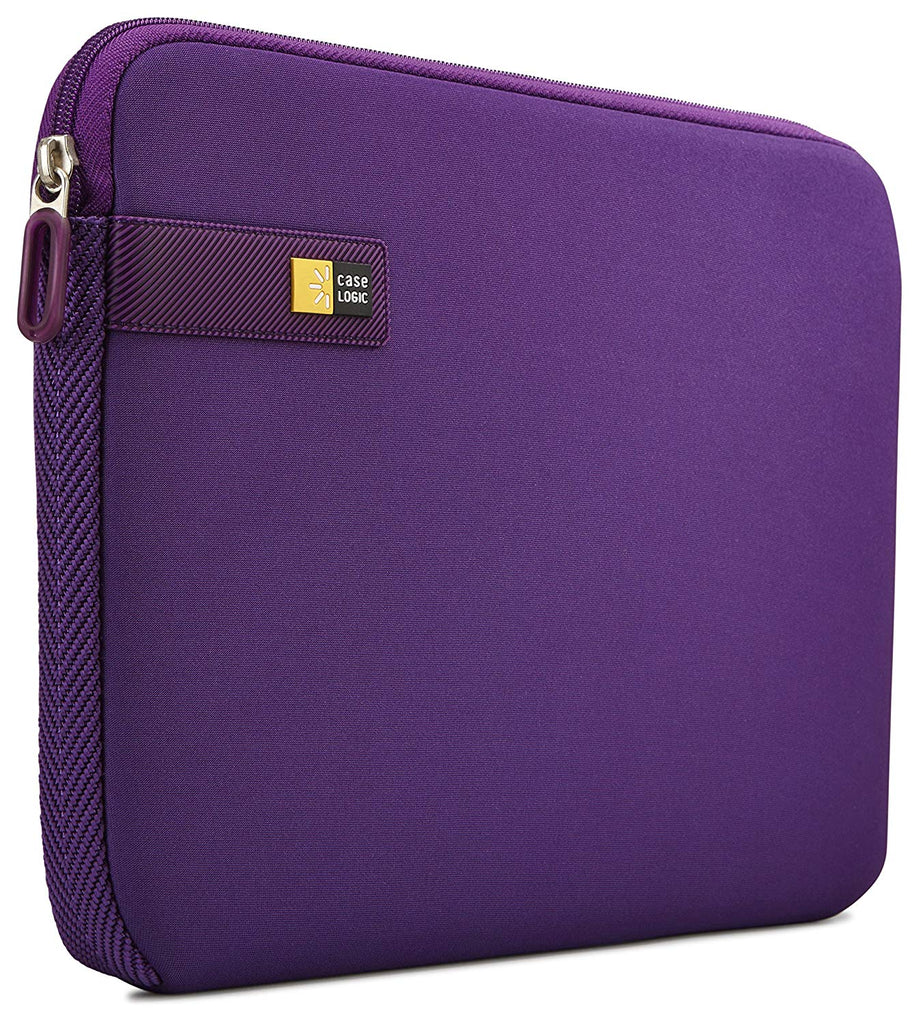 Case Logic 14-Inch Laptop Sleeve-Purple-Daily Steals