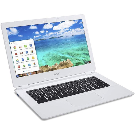 "Acer Chromebook 13.3"" Full HD Display, NVIDIA Tegra K1 2.1GHz-Daily Steals"