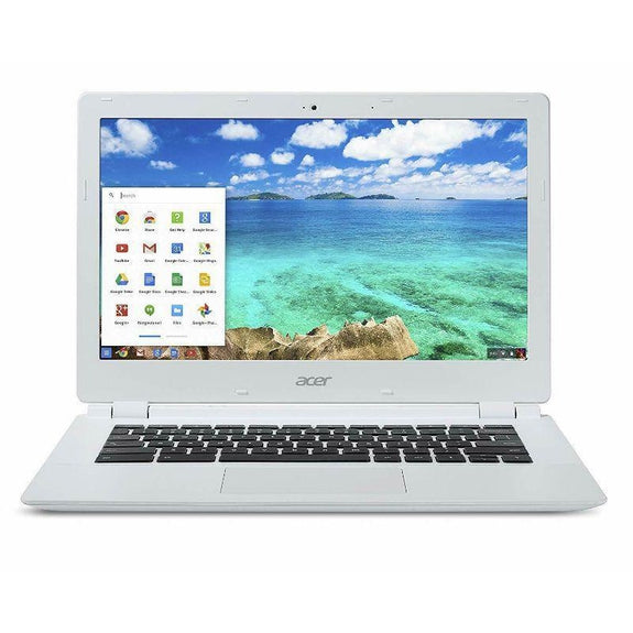 "Acer Chromebook 13.3"" Full HD Display, NVIDIA Tegra K1 2.1GHz, 4GB RAM-Daily Steals"