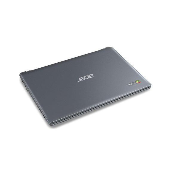 "Daily Steals-Acer Chromebook Celeron 847 - 1.1GHz 4GB Memory 320GB Screen Chrome OS and Hard Drive 11.6""-Laptops (refurbished)-"