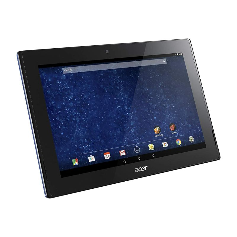 Acer Iconia Tab 10.1-Inch Tablet (2GB RAM, 16GB HDD, Intel Atom 1.33GHz)-Daily Steals