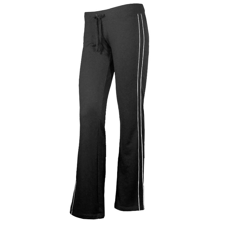 Women's French Terry Comfy Sweatpants - 1 or 2 Pack-Black-1 Pack-S-Daily Steals