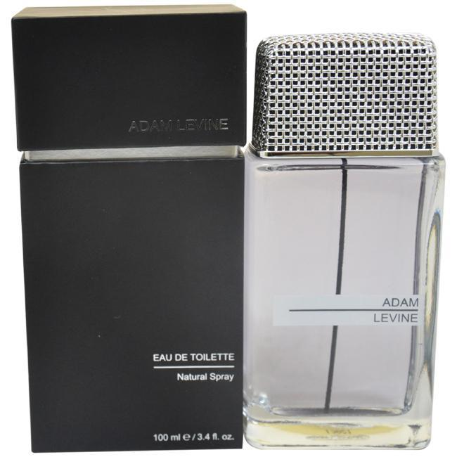 Daily Steals-Adam Levine par Adam Levine pour homme - 3.4 oz EDT Spray-Personal Care-