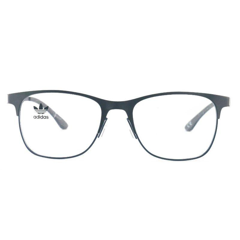 Adidas Men's Eyeglasses AOM001O 075.022 Grey 52 18 145-