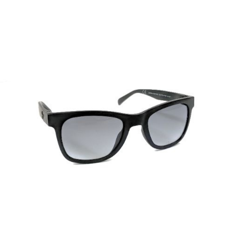 Daily Steals-Adidas Wayfarer 004/N 009.009 Black Grey Gradient Sunglasses-Sunglasses-