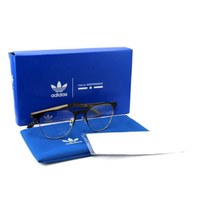 Adidas Women's Eyeglasses AOM005O/N 009.120 Black/Gold 52 18 145-