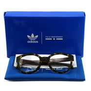 Adidas Women's Eyeglasses AOR002O 148.009 Havana Brown 50 22 140-