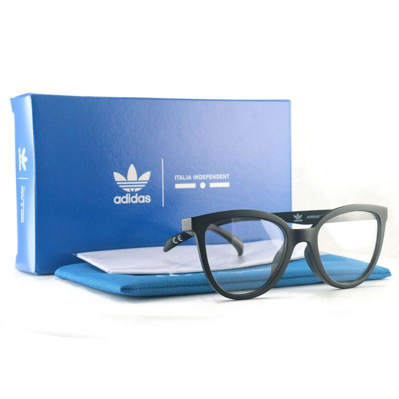 Adidas Women's Eyeglasses AOR006O 009.009 Black 51 20 140-
