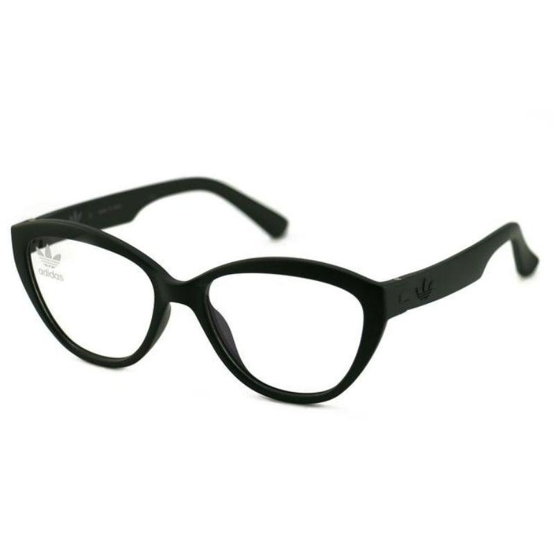 Adidas Women's Eyeglasses AOR015O 009.009 Black 54 17 140-