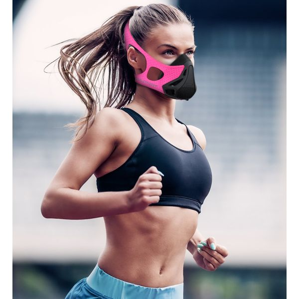 Aduro Sport Peak Resistance Training Mask-Daily Steals