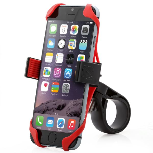 U-Grip Plus Universal Bike Mount - Fits Most Smartphones-1-Pack-Daily Steals
