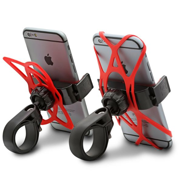 U-Grip Plus Universal Bike Mount - Fits Most Smartphones-Daily Steals