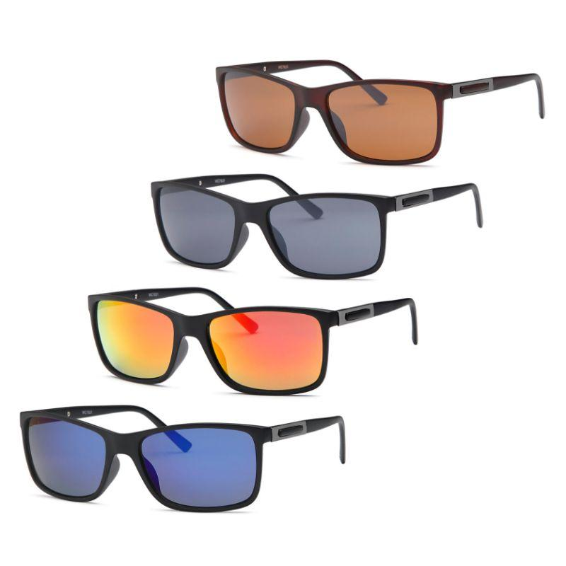 Afonie Inc Fire Eyes Men Sunglasses - 4 Pack-Daily Steals