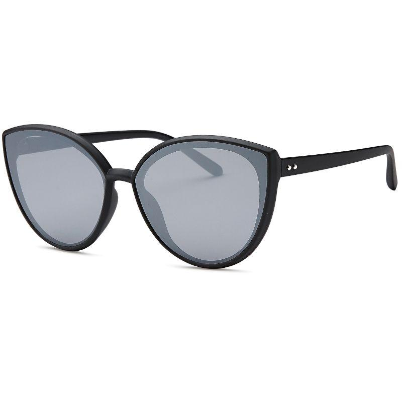Afonie Inc Modern Cat Eye Sunglasses - 4 Pack-Daily Steals