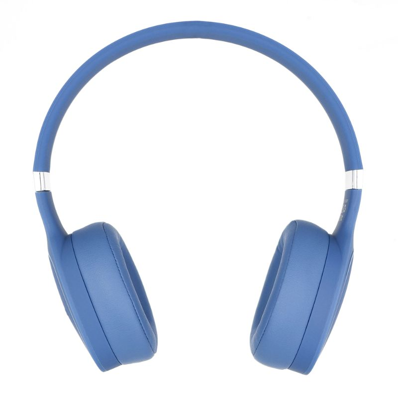 Casque sans fil Bluetooth 5.0 Over-Ear Deep Bass-Blue-Daily Steals