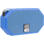 Haut-parleur Bluetooth portable Altec Lansing-Bleu-