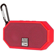 Haut-parleur Bluetooth portable Altec Lansing-Rouge-