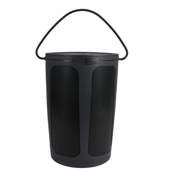 Haut-parleur Bluetooth Altec Lansing SoundBucket XL - vols quotidiens