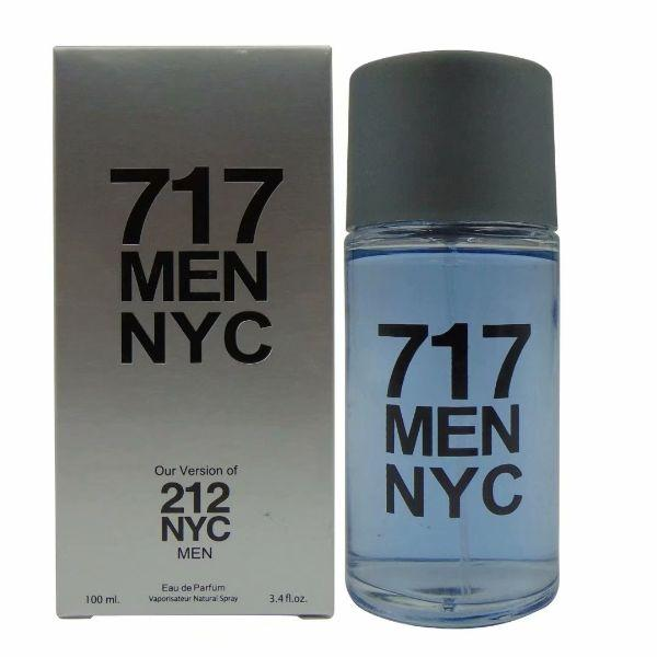 Daily Steals-Alternative to 212 MEN NYC by CAROLINA HERRERA - 3.4 Fl Oz-Health and Beauty-