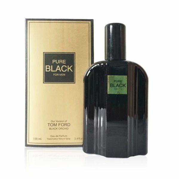 Daily Steals-Alternative to BLACK ORCHID by TOM FORD - 3.4 Fl Oz-Health and Beauty-