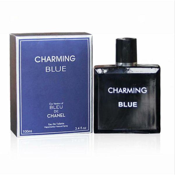Daily Steals-Alternative to BLEU DE CHANEL, Eau De Toilette Spray for Men - 3.4 Fl Oz-Health and Beauty-