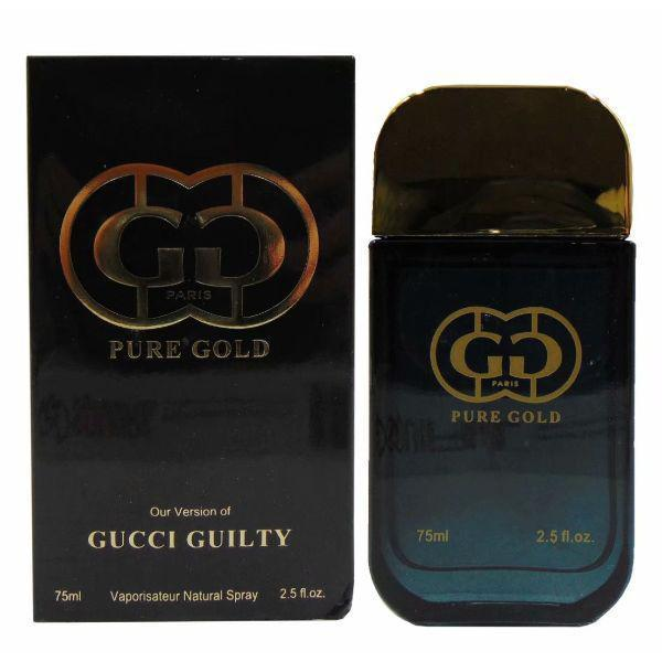 Daily Steals-Alternative to GUCCI & GUILTY, Eau De Parfum Spray para mujeres - 2.5 fl.Oz-Salud y Belleza-