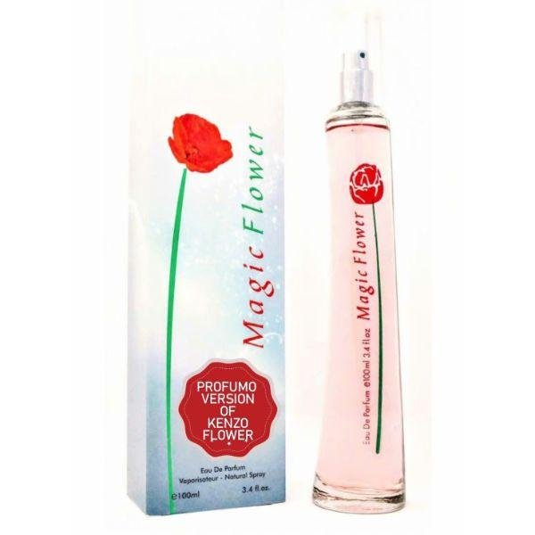 Daily Steals-Alternative to KENZO FLOWER, Eau De Toilette Spray for Women - 2.5 Fl Oz-Health and Beauty-