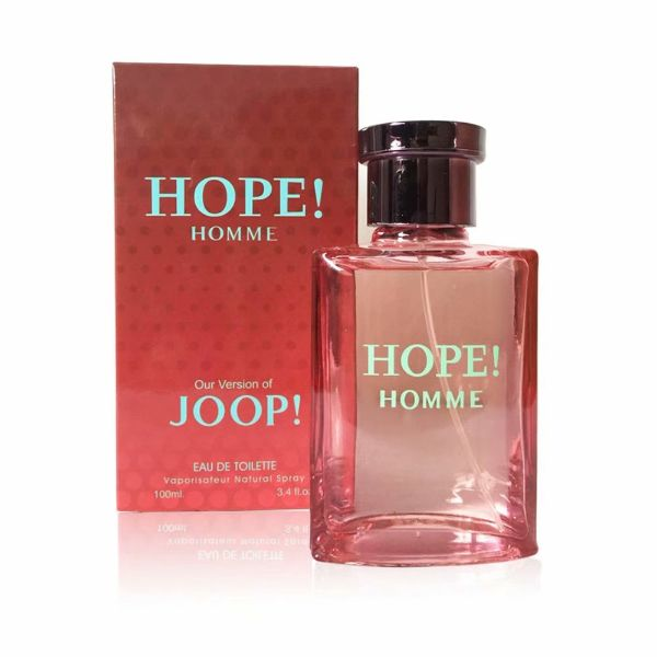 Alternative to JOOP POUR HOMME, Eau de Toilette Spray for Men - 3.4 Fl.Oz-Daily Steals