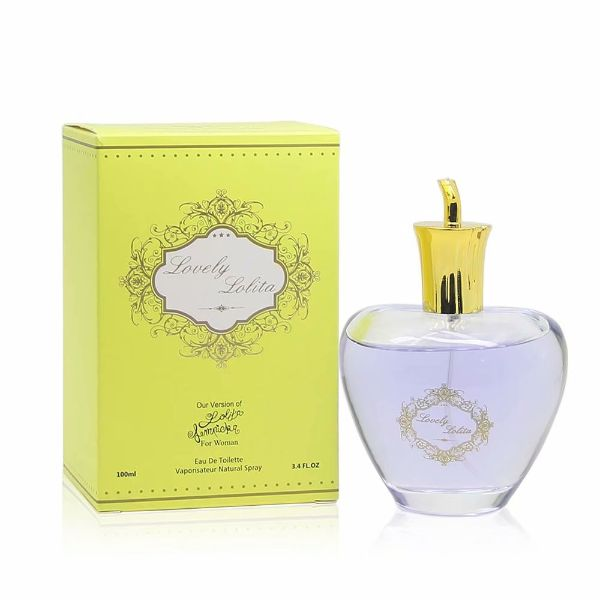 Alternativa a LOLITA LEMPICKA, Eau de Toilette Spray para Mujeres - 3.4 Fl.Oz-Daily Steals