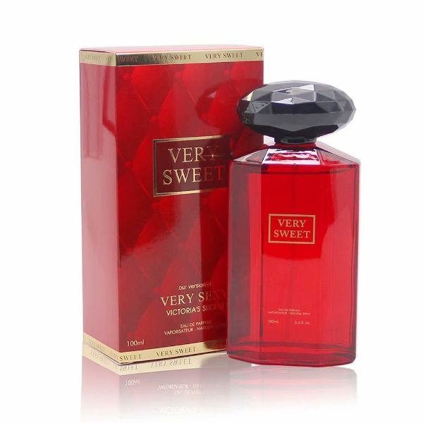 Alternative to VERY SEXY by VICTORIAS SECRET, Eau de Parfum for Women - 3.4 Fl Oz-Daily Steals