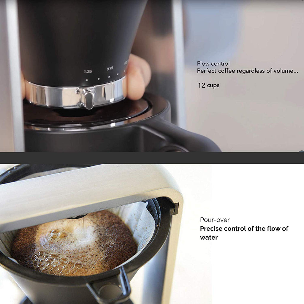Wilfa Precision Automatic Coffee Brewer-Daily Steals