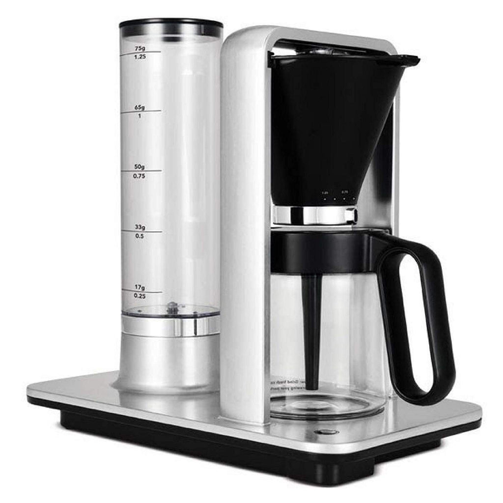 Wilfa Precision Automatic Coffee Brewer-Aluminum-Daily Steals