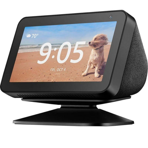 Amazon Echo Show 8 Adjustable Stand-Black-