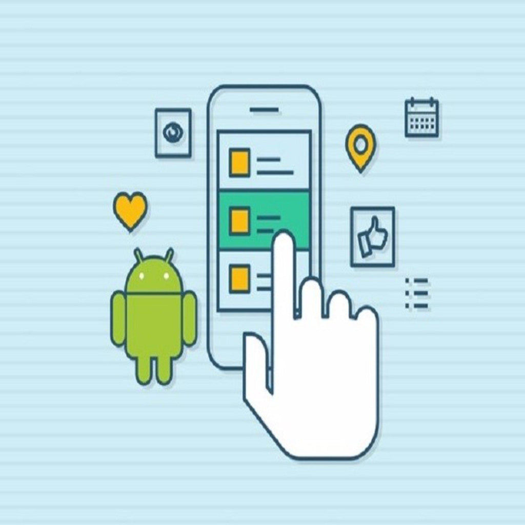 Android App Development: Easy and Quick Programming-