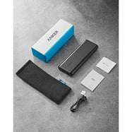 Anker PowerCore 20100mAh Portable Charger with 4.8A Output and PowerIQ Technology-