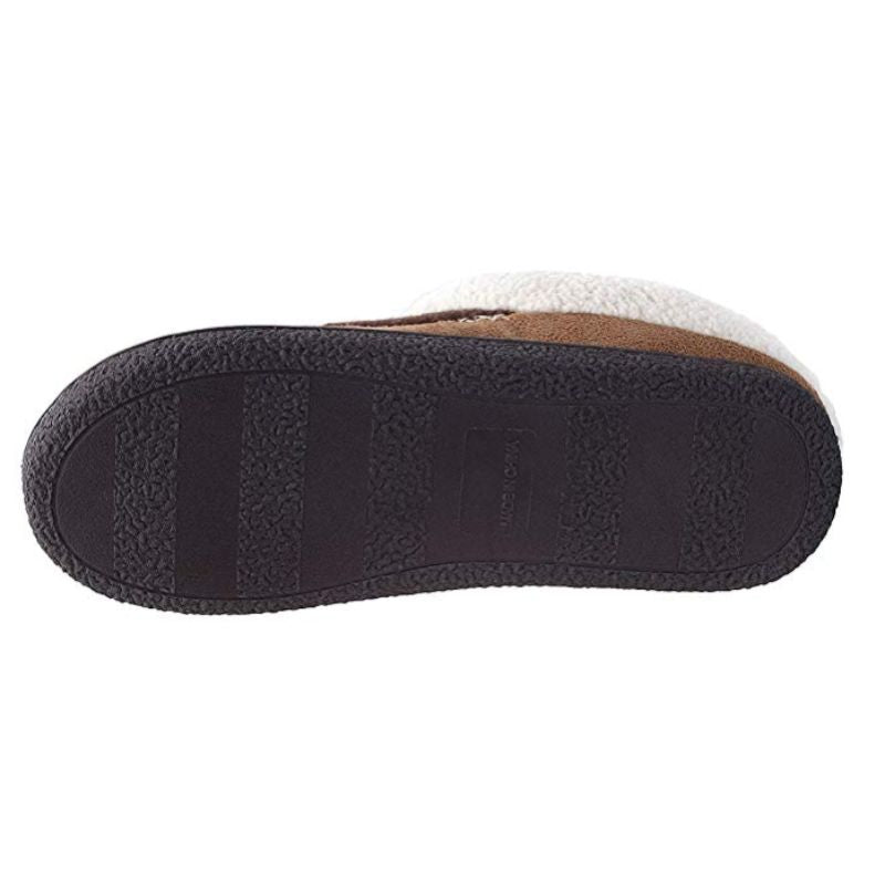 Willowbee Evelyn Suede Slippers for Women-Daily Steals