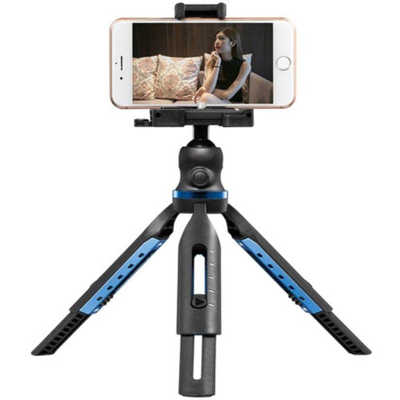 Apexel Extendable Tripod for DSLR Camera and Smartphone-